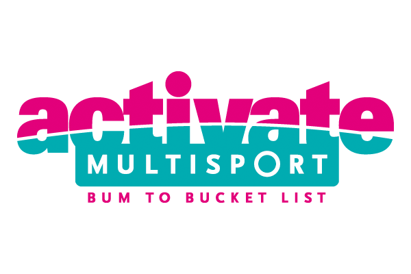 Logo Design for Activate Multisport