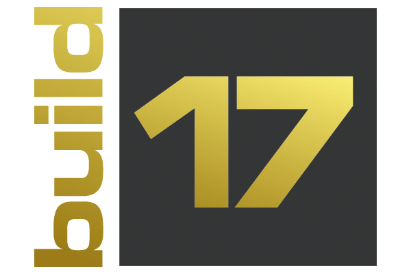 Logo Design for Build 17