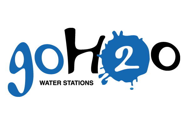 Logo Design for GOH2O