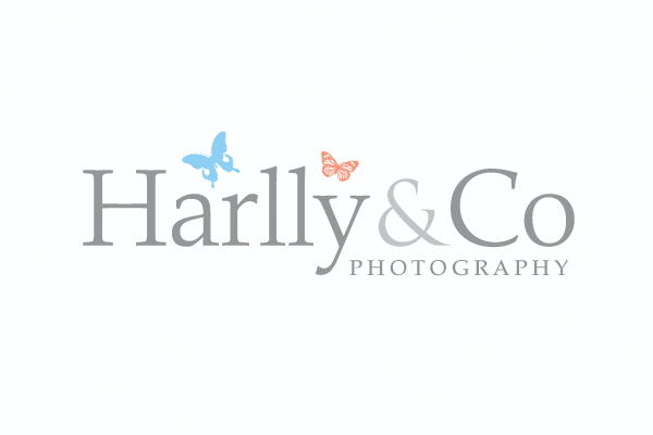 Logo Design for Harlly and Co