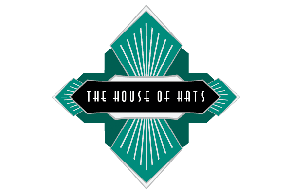 Logo Design for House of Hats
