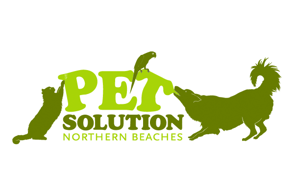 Logo Design for Pet Solutions